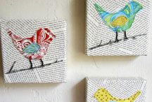 Art Projects / by Jennifer Camilleri