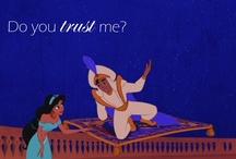 Disney <3 / by Lorinn Wooten