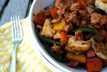 Recipes and Meal Ideas / by Marji Finkel
