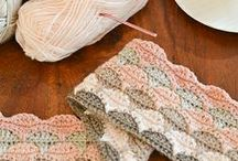 Crochet Afghans & How tos / Tutorials, stitches, afghans and more / by Dana Taylor Brunick