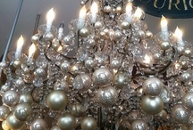 Christmas  and holiday decor / by Brittany Turpin