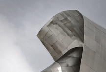 Architecture / by Maritsa Esterhuysen
