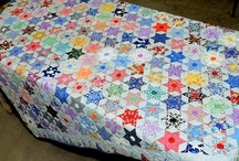 CUSH Quilts / by Susan Patterson