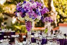 Centerpieces / by Orlando Wedding & Party Rentals
