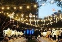 Outdoor Themed Weddings / by Orlando Wedding & Party Rentals