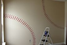 Decorate: Cx2 Boys Room / Decoration ideas for Chey and Cooper!  / by Toi Landon