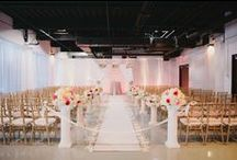 Ceremony Decor Ideas / by Orlando Wedding & Party Rentals