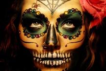Dia De Los Muertos / by Just Nicole