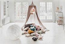 Kids stuff / by Jessica Risberg Johnson