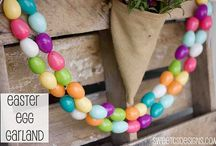 Holidays: Easter Fun!  / Cute Easter activities, decor and ideas!  / by Toi Landon