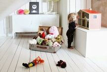 Kid's Room / by Happy Red Fish