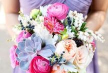 Beautiful Bouquets / by Orlando Wedding & Party Rentals
