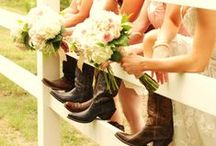 Country Chic Weddings / by Orlando Wedding & Party Rentals