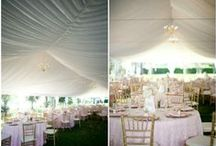 Cypress Grove Estatse House Weddings / by Orlando Wedding & Party Rentals