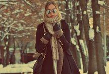 My Kinda' Style / by Joelle Winter
