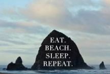 Beach Destinations / by Completely Coastal
