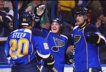 Let's Go Blues! And Cards! / by Kate Waldrip