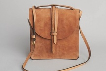 the bag. / by Georgina Saunders