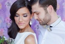 Brandalyn Fulton Brides - Makeup / Bridal Makeup. Wedding Makeup. Beauty Makeup. Wedding Inspiration.  / by Brandalyn Fulton