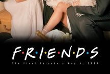 """There's """"Friends"""", Then There's Friends  / by Joelle Winter"""
