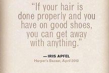 DIY // Hair / by Wieteke van der Ven-Mourits