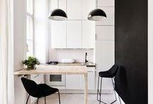 Kitchens / by Elkie Brown