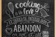Cooking / What's for dinner? / by Wieteke van der Ven-Mourits