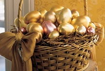 Excellent Easter / Easter and other Springtime Decor and Ideas / by JoAnne Rowan