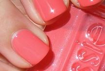 Nails / by Jorga Peach