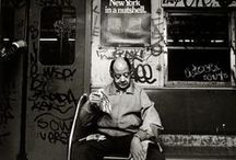 New York Excuse / NYC / by Matt Clifton