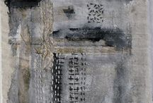 Drawing with Thread / by Pattie Belle Hastings