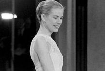Grace Kelly / by Cherry Zhang