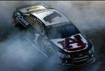 NASCAR / by Lulu