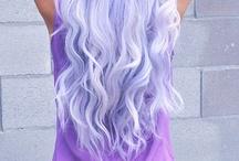 Beautifull Hair / by Nicole