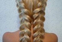 Amazing Hairstyles  / Hair,Braids,Long,Short,Color,Cut / by Alyssa 23