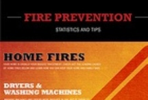 Interesting & Useful Information / by Fire Safety Education