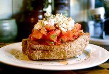 Greek Recipes ♨ / by Βασιλικούλα Ζάχαρη
