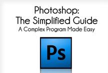 Photoshop & Lightroom / Photoshop and Lightroom Tips and Tutorials / by Susana de Almeida