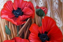 Flowers / by Jerry McKinley