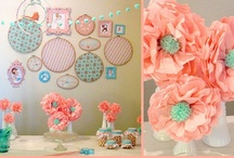 Party Ideas / by Shauna C