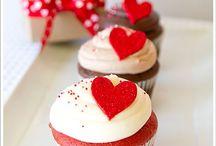 Cupcake Ideas / by Shauna C