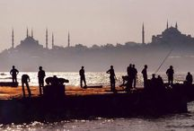 Turkey--İstanbul / by Merih Uman
