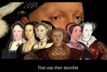 Tudors / by Ms.Tucker World History