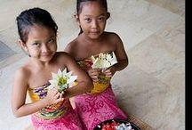 Bali ~ Indonesie / by Vero Li