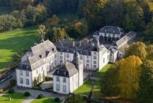 Châteaux / by Jérôme Vandenberghe
