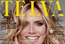 Recomendaciones Revistas / Qué recomiendan las gurús de belleza. / by farmacia-morlan.com