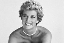 Princess Diana / Before there was Kate.  There was the elegant beautiful Diana. Taken way too soon. / by Lisa Barber