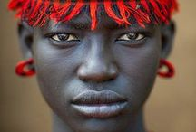 ⋆Photo by Eric Lafforgue  /   / by Anna ✿ K. ethnic