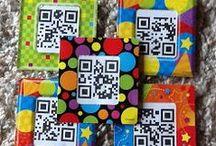 QR Codes in Education / by ClassFlow