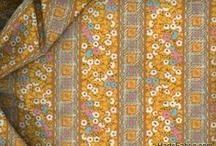Fabric I love / by Amanda Dotson